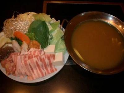 京都ちゃんこ鍋ランキング⑤女子会使いにも最適!変わり出汁で食べたい「ちゃんこや大関」