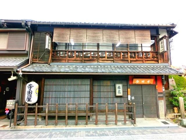 京都は伏見観光スポットランキング★地元民おすすめ10選 寺田屋