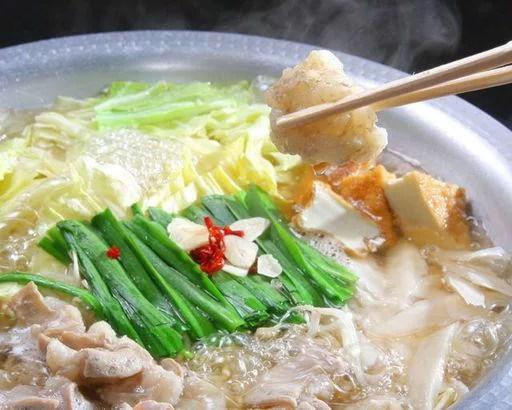 奈良県もつ鍋ランキング⑨ヘルシーで満足できる最高のもつ鍋「美食鍋ダイニング 橘」