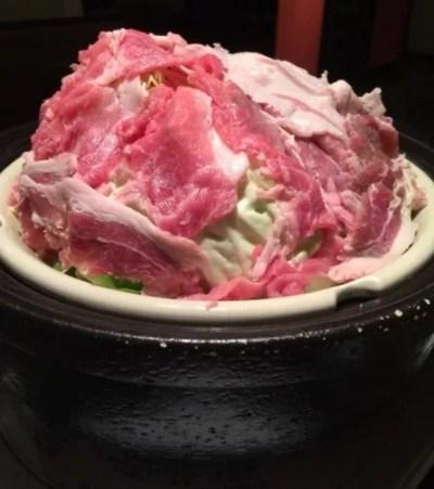 奈良県鍋料理ランキング②おしゃれな店内で絶品鍋料理「蒸し鍋とおばんざいの店 雅庵」