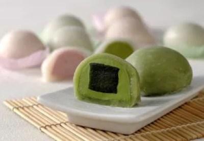 愛知県名物グルメ⑩抹茶生産量日本一!本場のお茶菓子「穂積堂」