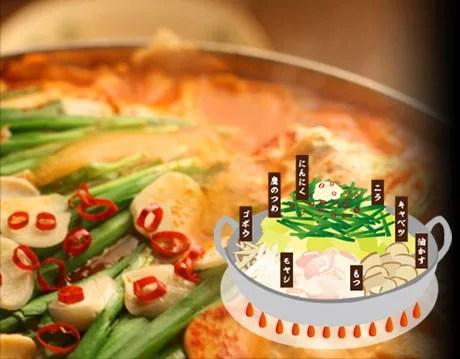 奈良県もつ鍋ランキング⑥使い勝手の良いもつ専門店「龍の巣 ヒルステップ生駒店」