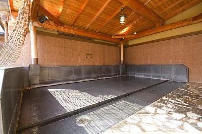 大阪府スーパー銭湯ランキング②ゆっくり過ごすならここ!極楽湯 吹田店