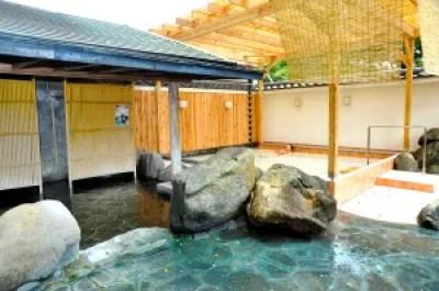 東松山温泉ランキング⑤昭和レトロな雰囲気の健康ランド「平成楼」