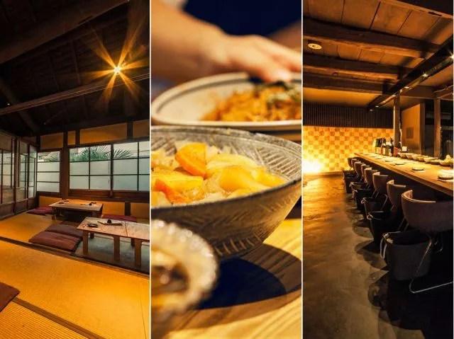 京都おばんざいランキング⑨人気店で風情たっぷりの京都ナイトを「お数屋いしかわ」