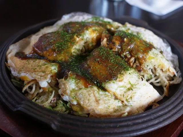 仙台お好み焼きランキング⑨郊外でお食事!うさぎ屋