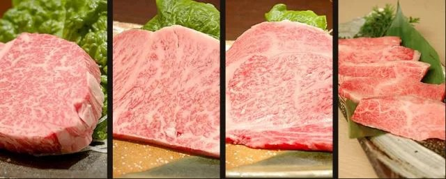 """神戸牛焼肉ランキング⑧一頭買いだから叶う、丸ごと一頭食い""""神源"""""""
