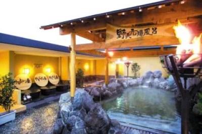 逗子鎌倉葉山温泉ランキング⑩湘南民の憩い「湯快爽快 ちがさき」