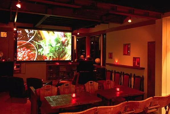 逗子観光スポットランキング④マイナーな映画を上映する逗子の隠れた映画館「シネマアミーゴ」
