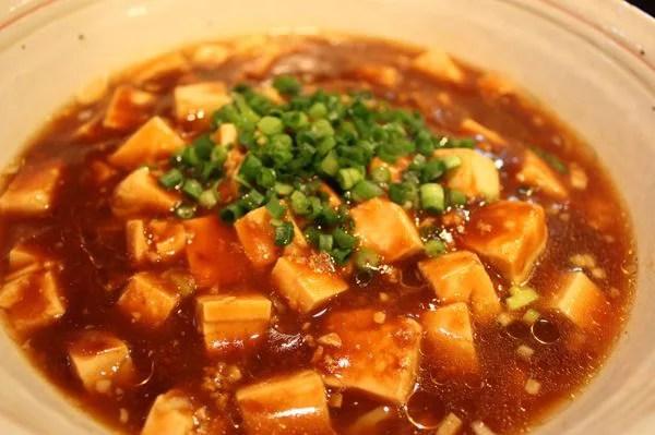 仙台マーボー焼きそばランキング⑤熱い雰囲気も味わい!愛と勇気と炎の拉麺屋 たいらん
