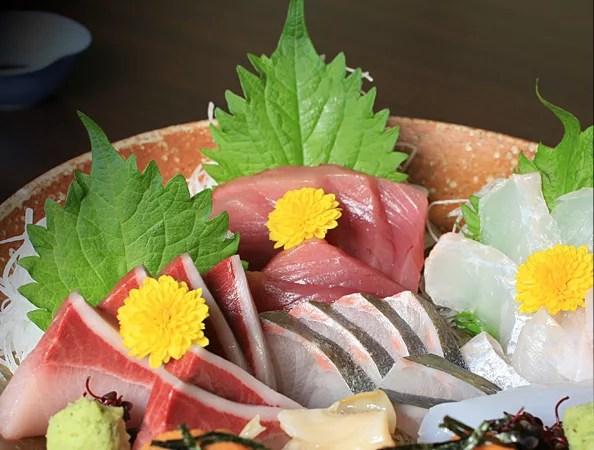 京都和食ランキング⑥いつでも新鮮な魚介類がいただける【割烹すぎうら】