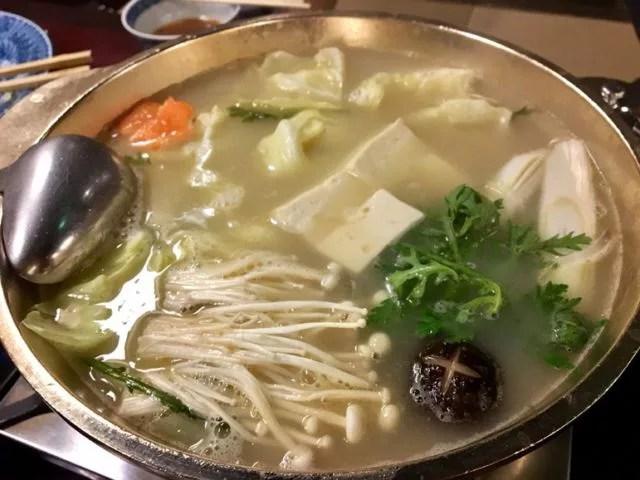仙台鍋ランキング⑦こってり水炊き!専心会席 庄村(しょうむら)