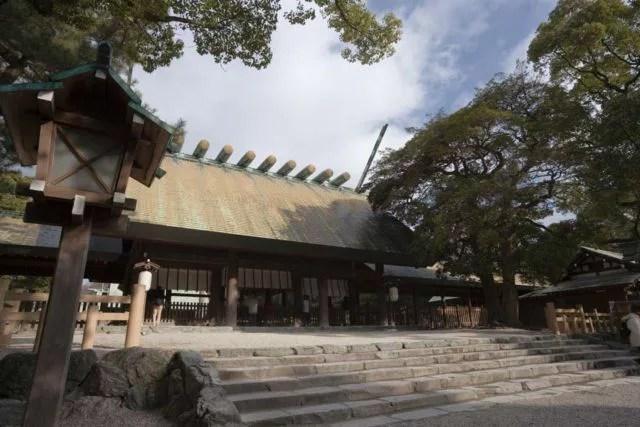 名古屋は金山の観光スポットランキング★地元民おすすめ10選