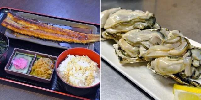 松島寿司ランキング⑤三陸の海鮮がギュッと!松島たからや食堂1-side