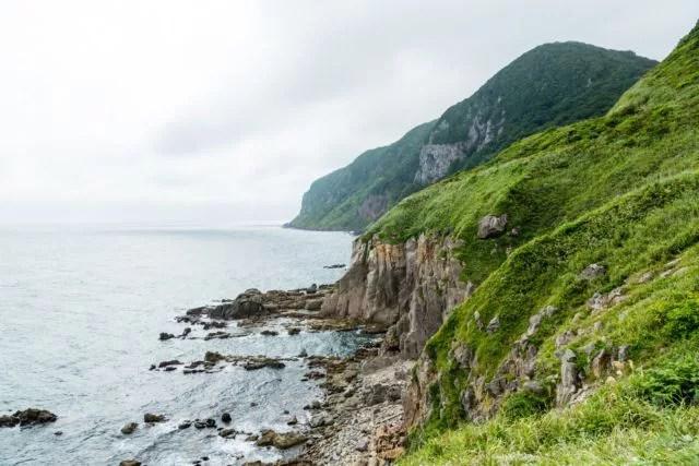 函館最強危険心霊スポット⑦自殺の名所「立待岬」