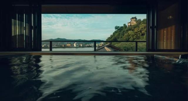 犬山温泉ランキング③木曽川の鵜飼セットプランがおすすめ「迎帆楼」