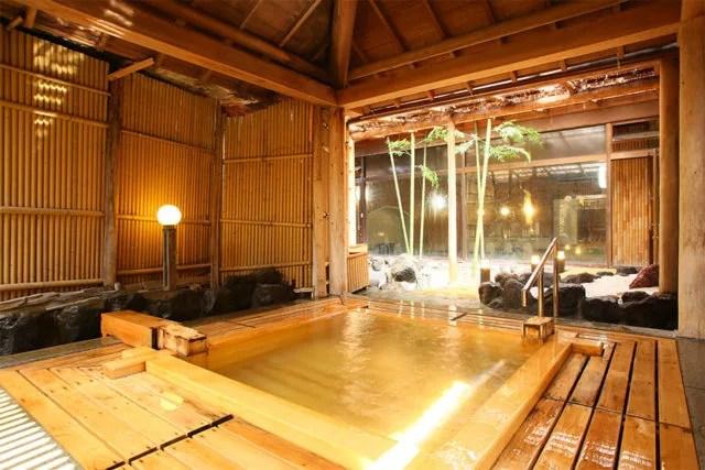 静岡 温泉 ランキング