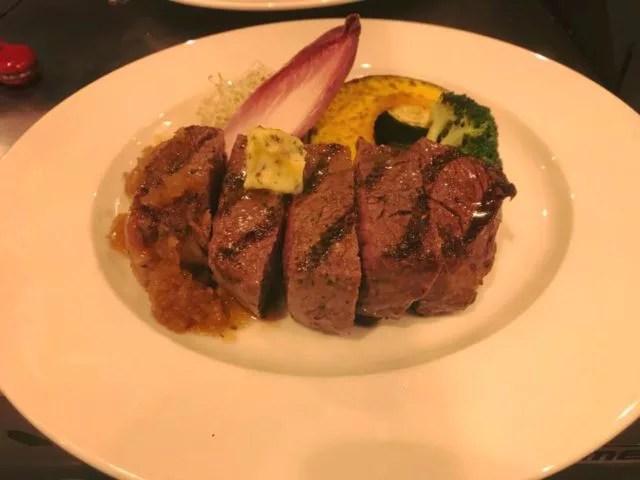 知多半島名物の知多牛料理ランキング⑦農家レストランで味わう、数量限定のビーフシチュー「サンセットウォーカーヒル」