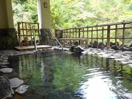 岩手県盛岡の温泉ランキング⑦数寄屋造りが魅力の「つなぎ温泉 四季亭」