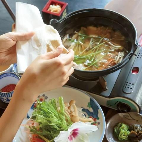 岩手県のはっとランキング②蔵元が手掛けるレストランで郷土料理を堪能「蔵元レストラン せきのいち」