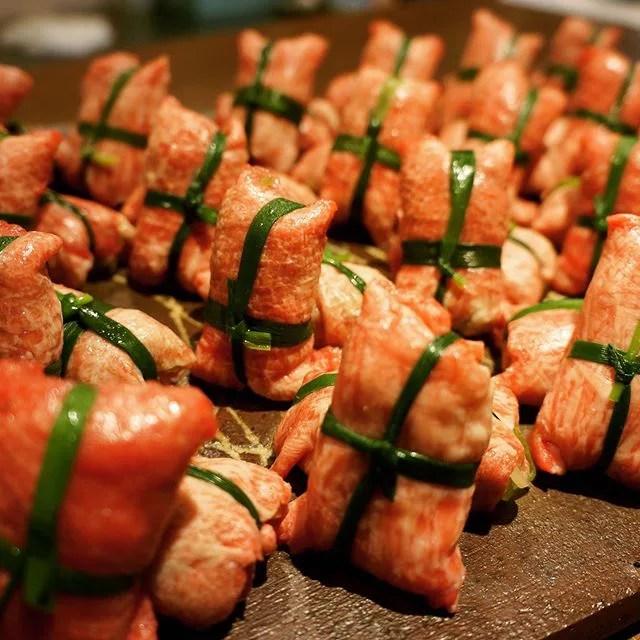 岩手県焼き肉ランキング⑤昭和40年創業の老舗の焼肉店「大同苑」
