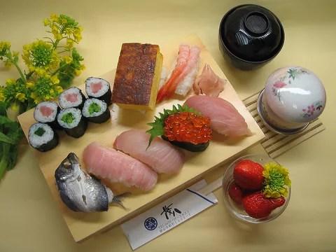 千葉県館山の超大盛りデカ盛りグルメ⑥通常サイズの2倍以上?デカすぎるお寿司!茂八寿司