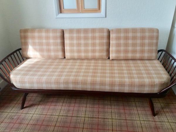 Ercol Studio Sofa
