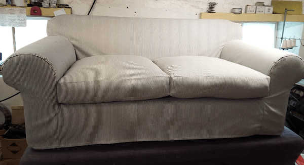 Loose Covers for a sofa