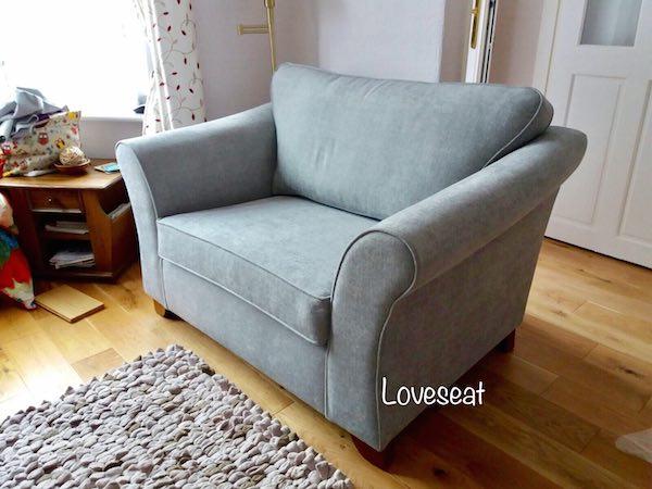 Love-seat