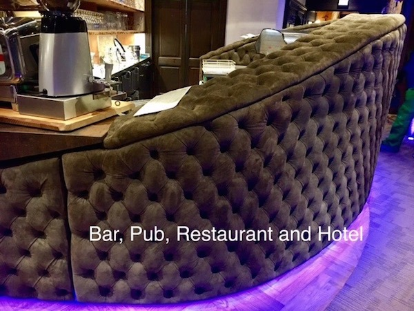 Pub-Bar-Restaurant