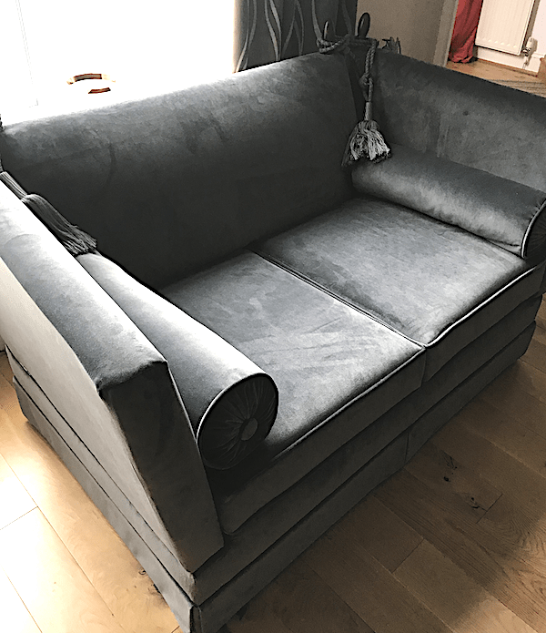 Small Knoll Sofa