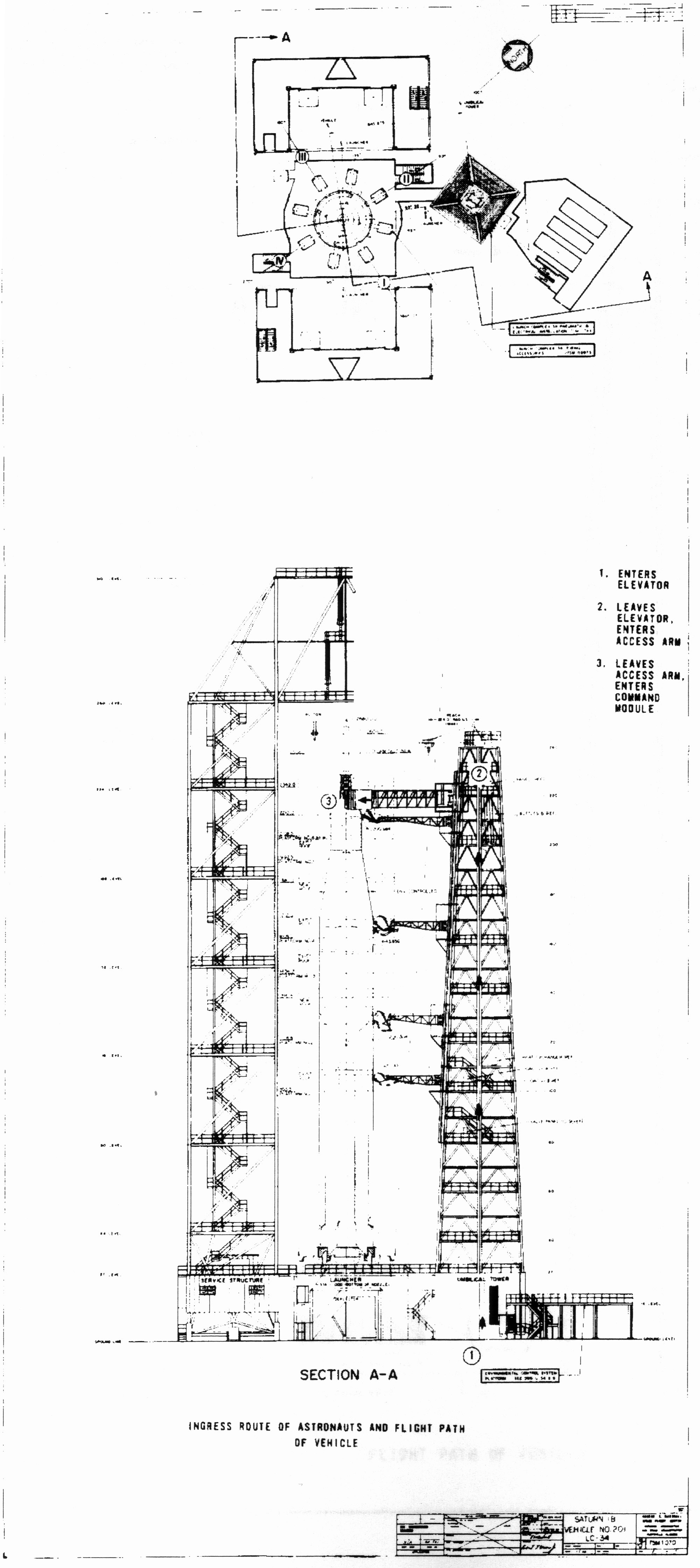 Apollo Technical Drawings Page 2