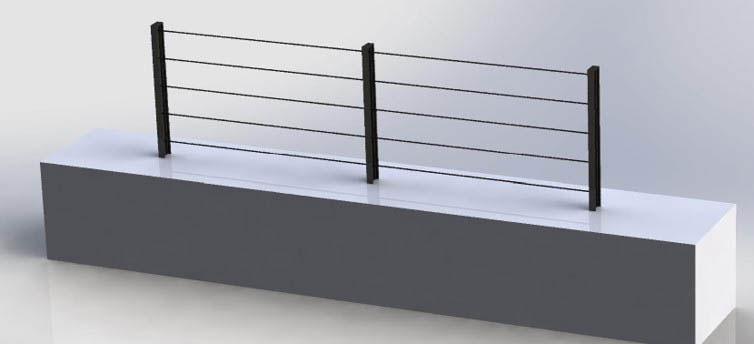 anti-ram-fence-systems