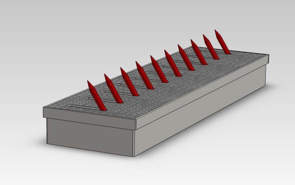 round-spikes-tyre-killer-manufacturer