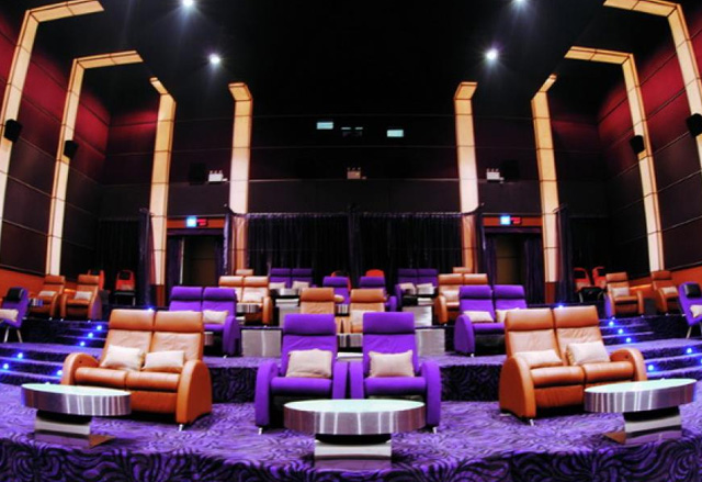 These are Bangkok's best VIP cinemas | BK Magazine Online