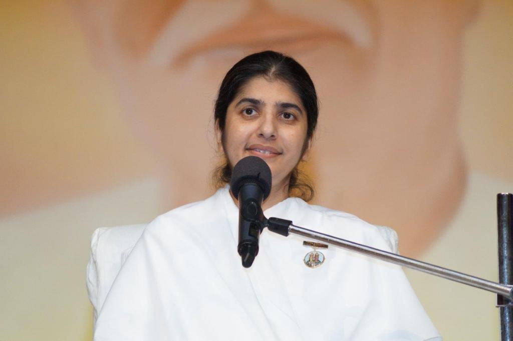 B.K.Shivani Didi Programme@Maharastra 5th to 9th March