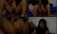 webcam gadis cantik pamer toket