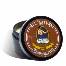 Bonfire Beard Butter - 4oz