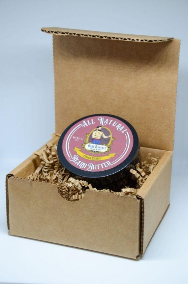 Cigar Lounge Beard Butter - in Box
