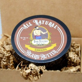All Natural Beard Butter in Box - Lumberjack