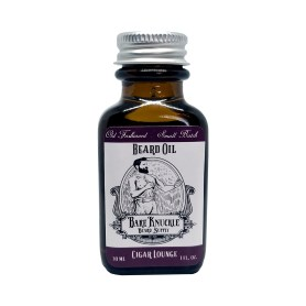 Beard Oil - Cigar Lounge Product Photo
