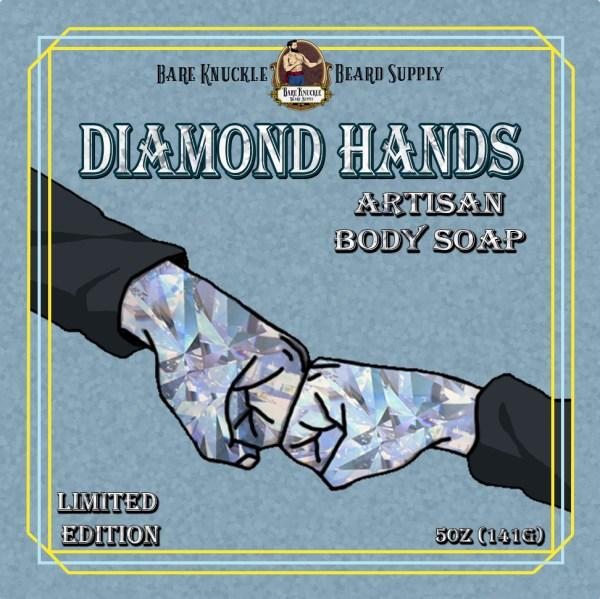 Diamond Hands - Ape Nation Body Soap