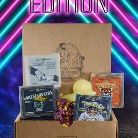 Limited Edition MOASS (Mother of all Shower Soaps) Box