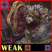 [GE3] Nuadha Aragami