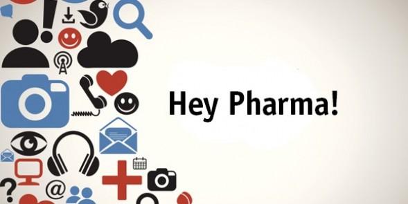 Hey Pharma!
