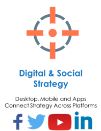 Digital-Social Strategy