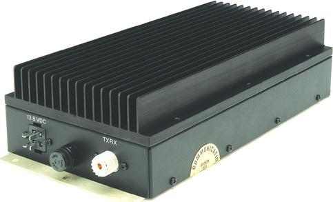 BK Radio Amp for RDPR