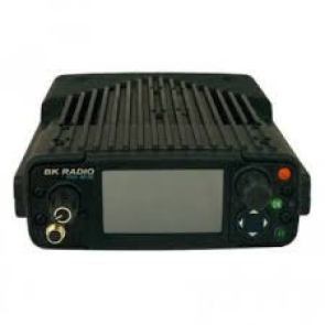 Bk Radios KNG M150 out