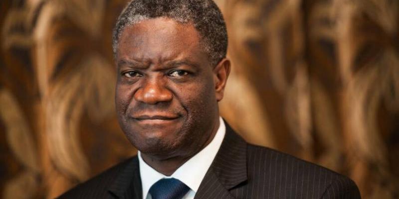 RDC : Denis Mukwege a également subi des menaces de la part d'un haut gradé rwandais (PHR)