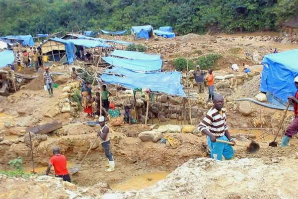 Mines: Lubula Simon  remplace Tembeze Juvénal, à la tête de la Division provinciale des Mines et Géologie au Sud-Kivu.